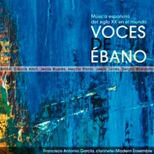 Voces de Ebano
